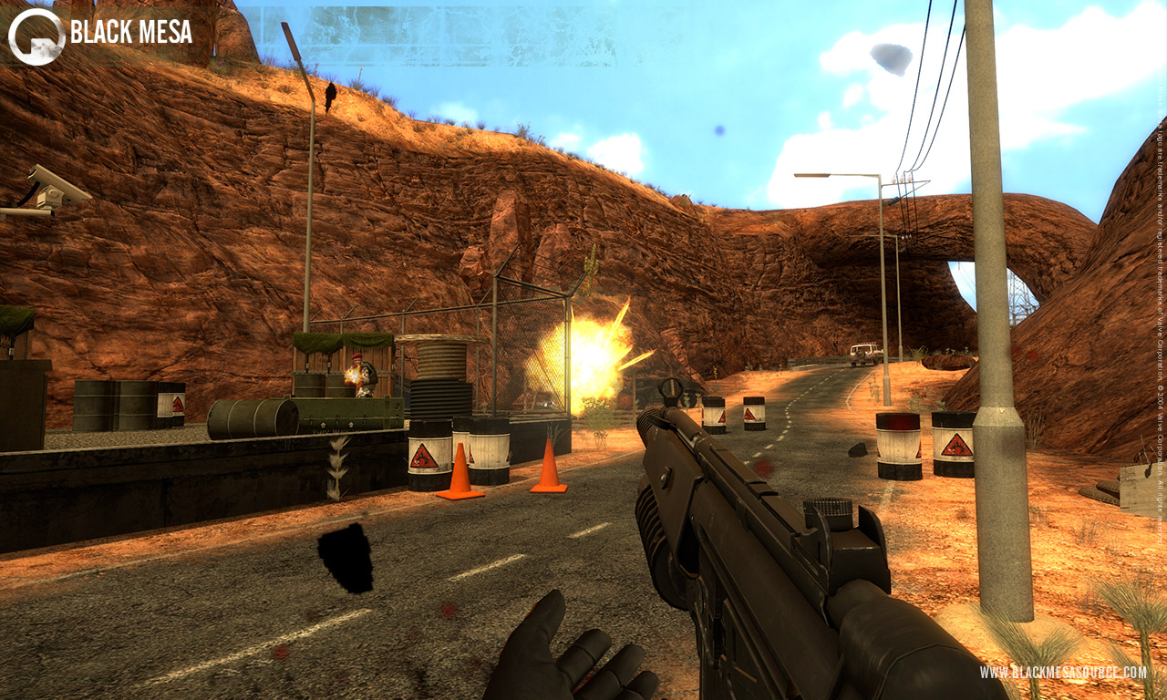 Photo of Half-Life 1 confirmat! Black Mesa revine anul viitor