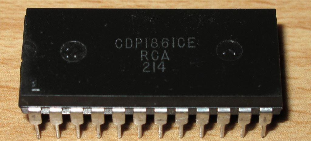 CDP1861