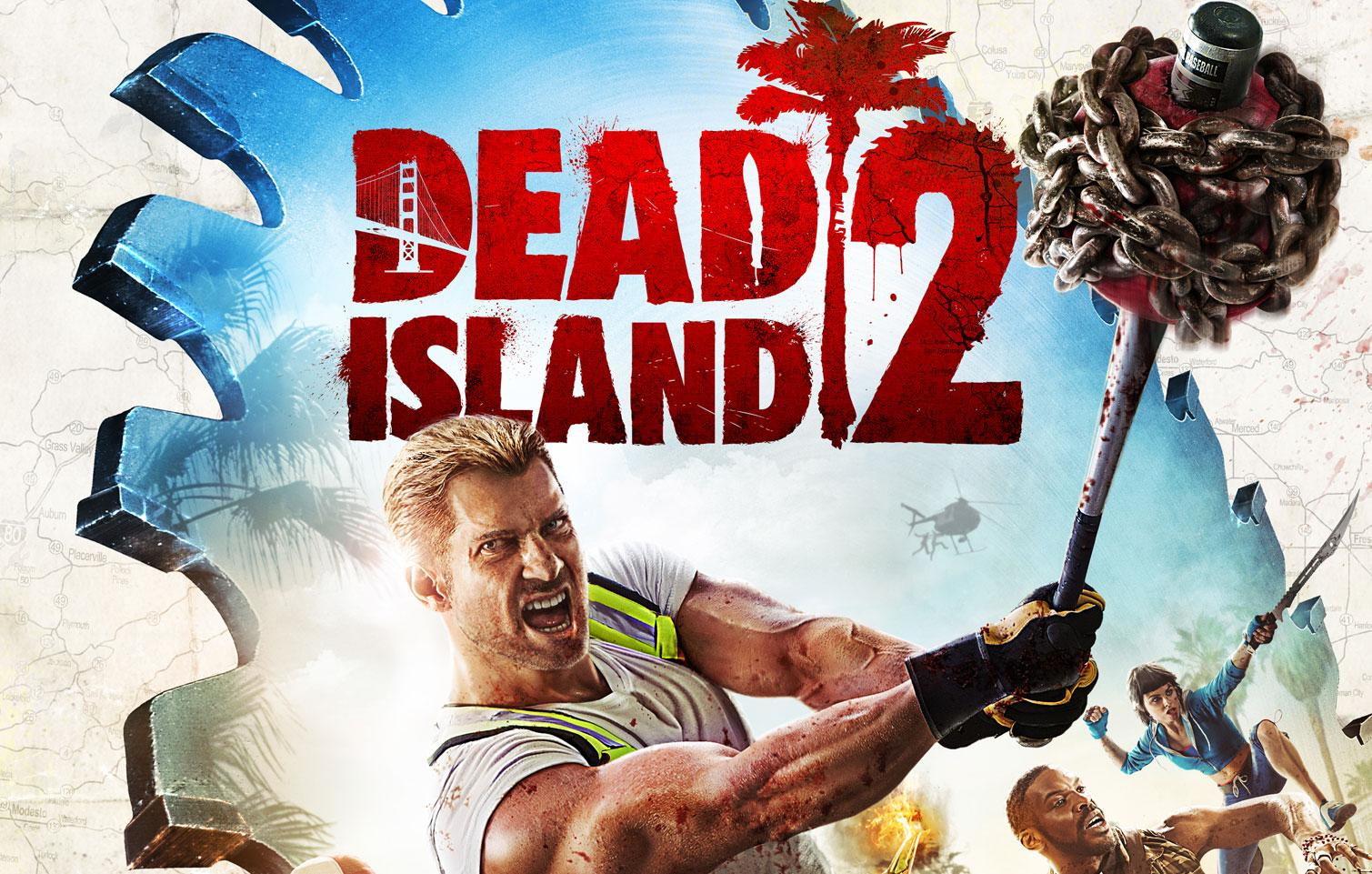 Photo of Dead Island 2 revine