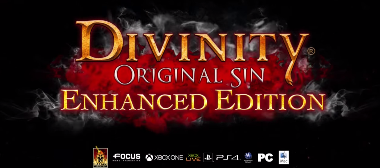 Photo of Divinity Original Sin Enhanced Edition are o data de lansare