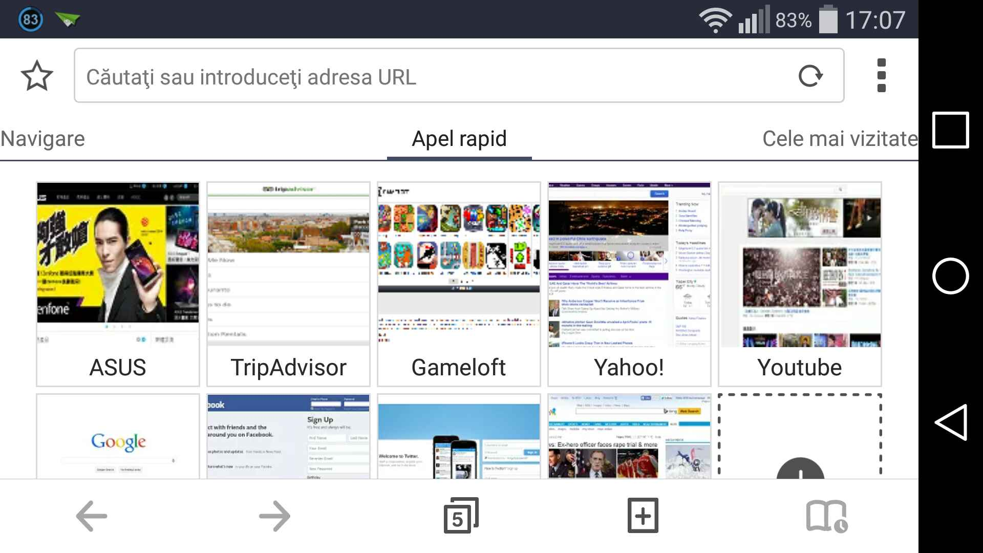 Photo of Download ASUS Browser 1.5.6.150417.apk