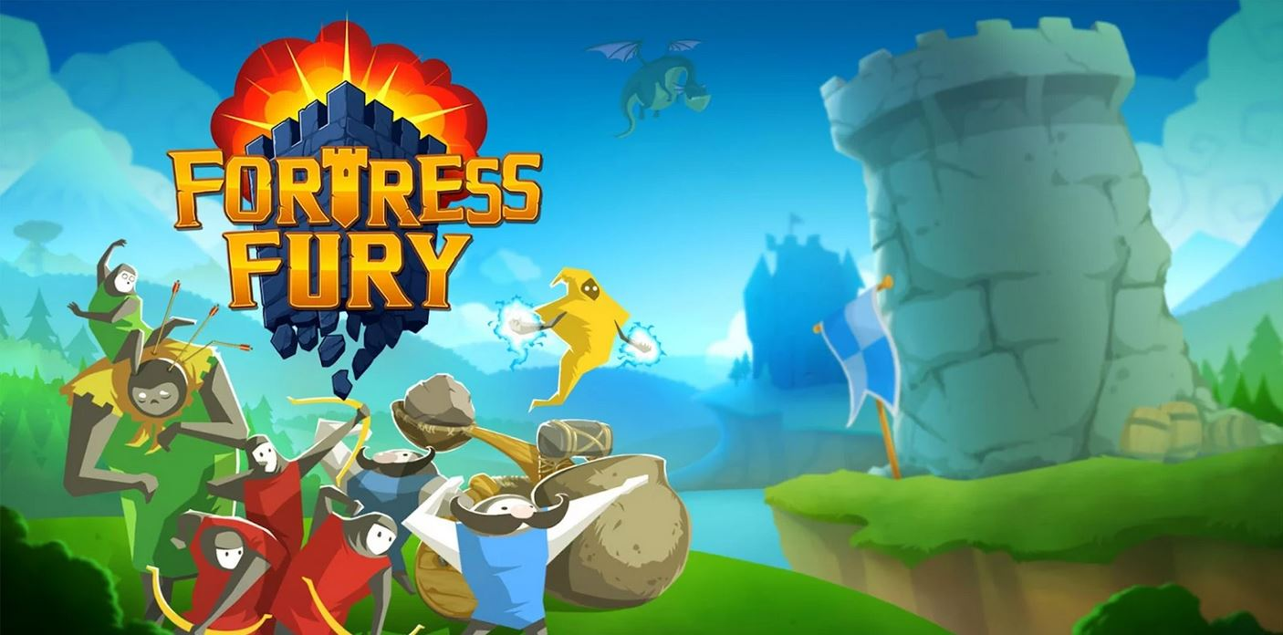 Photo of Download Fortress Fury.apk