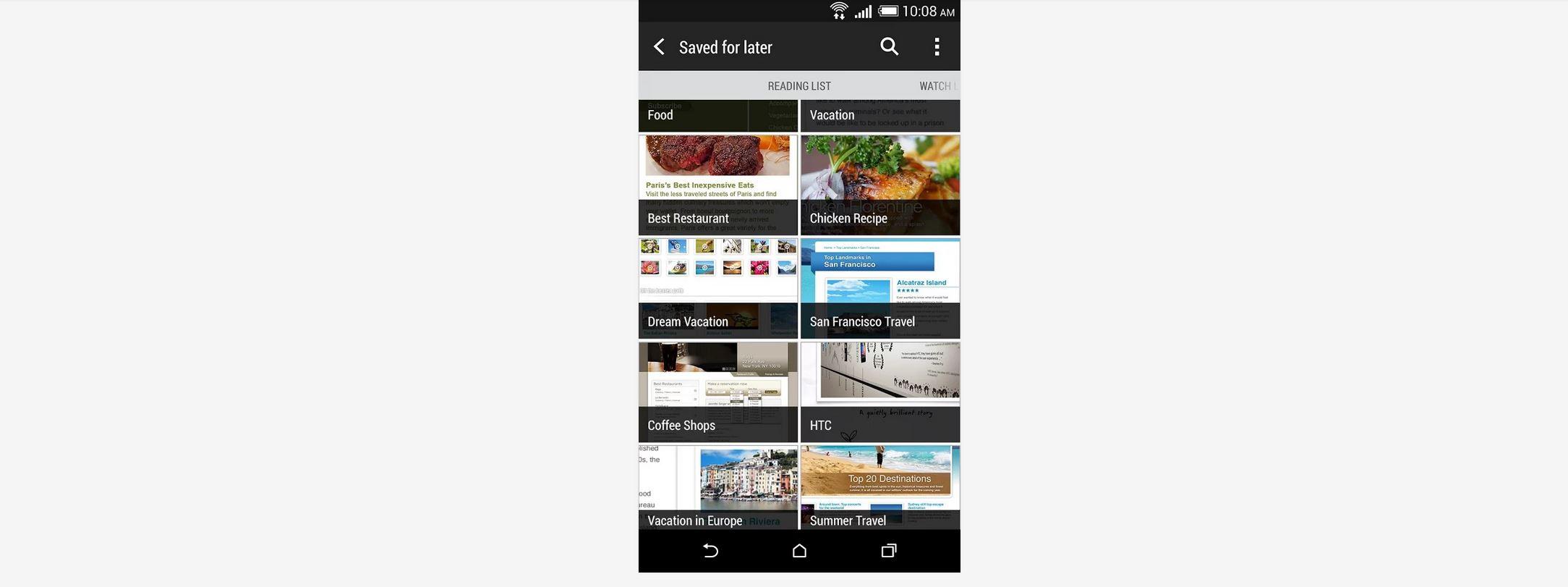 Photo of Download HTC Sense Internet Browser 7.1.2515232157.apk