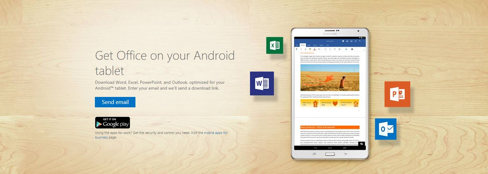 Photo of Download Microsoft Word for Tablet v16.apk + OBB Data – Functioneaza si pe mobil!