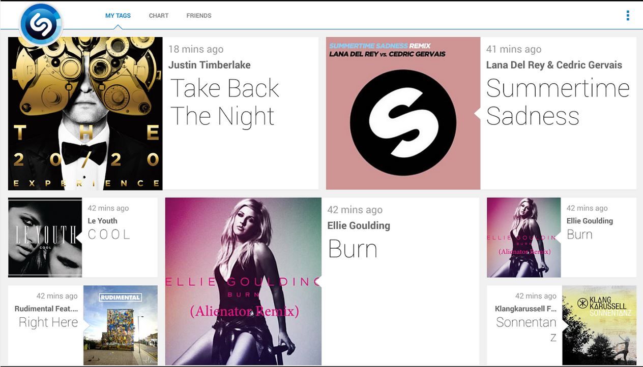 Photo of Download Shazam Encore v5.4.1.apk