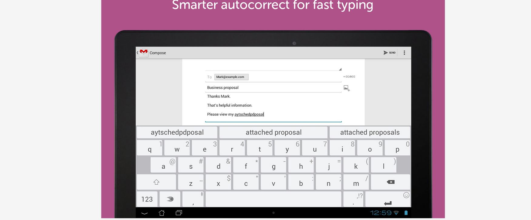 Photo of Download SwiftKey Keyboard Beta 5.3.0.85.apk