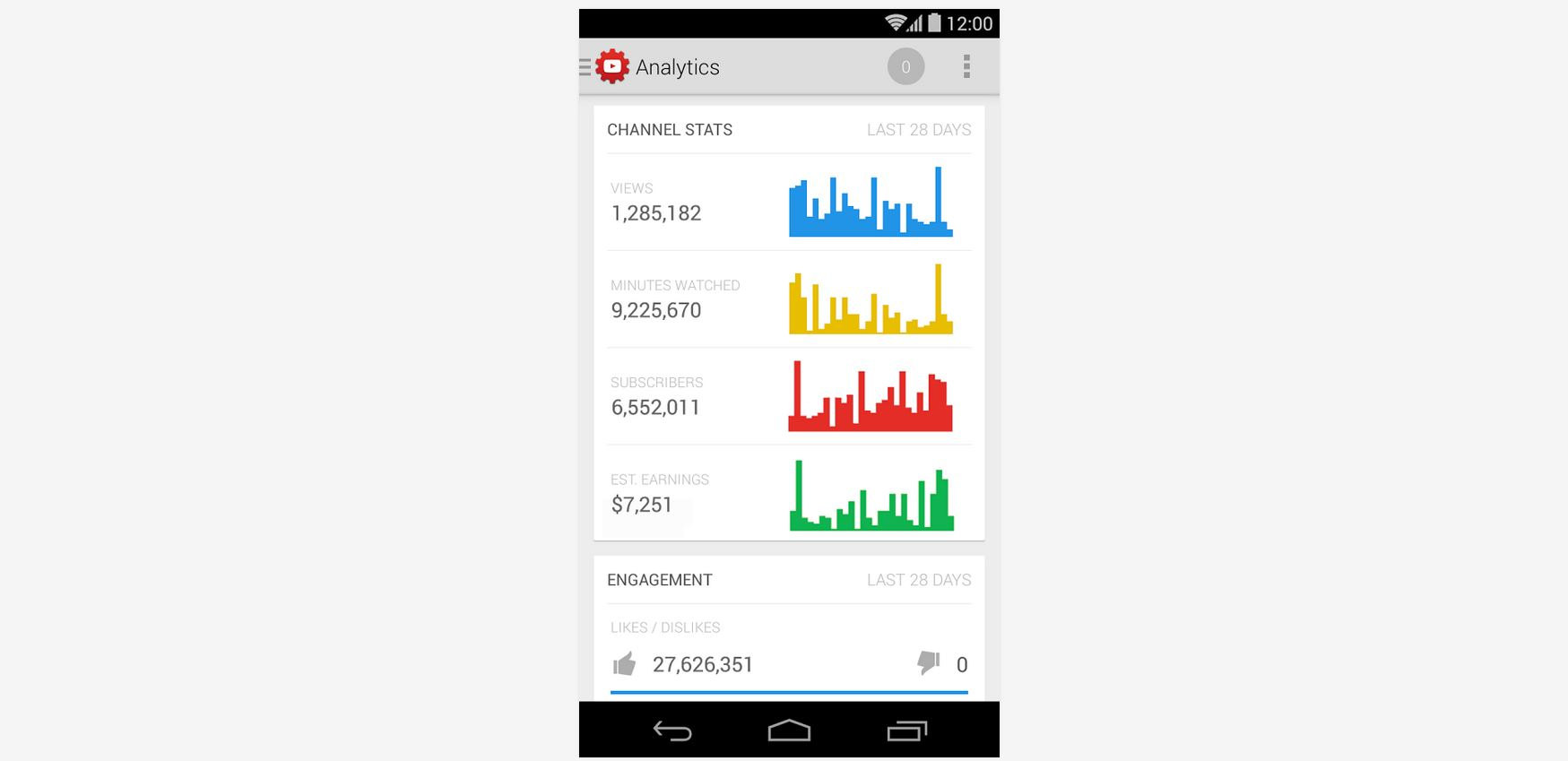 Photo of Download YouTube Creator Studio 1.3.1.apk