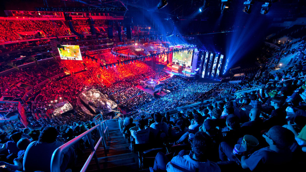 Photo of Esports a fost adaugat in dictionar!