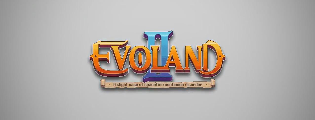 Photo of Evoland 2 promite sa fie tot ceea ce primul joc nu a fost!