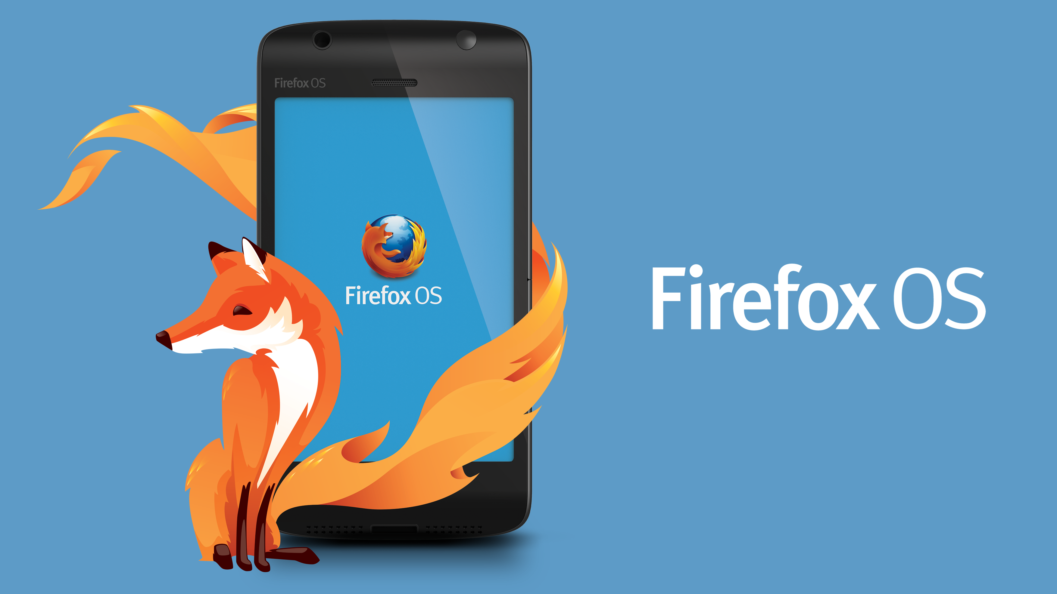 Photo of Firefox OS va veni pe telefoane premium!