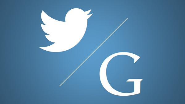 Photo of Zvon de zvon: umbla vorba ca Google cumpara Twitter!