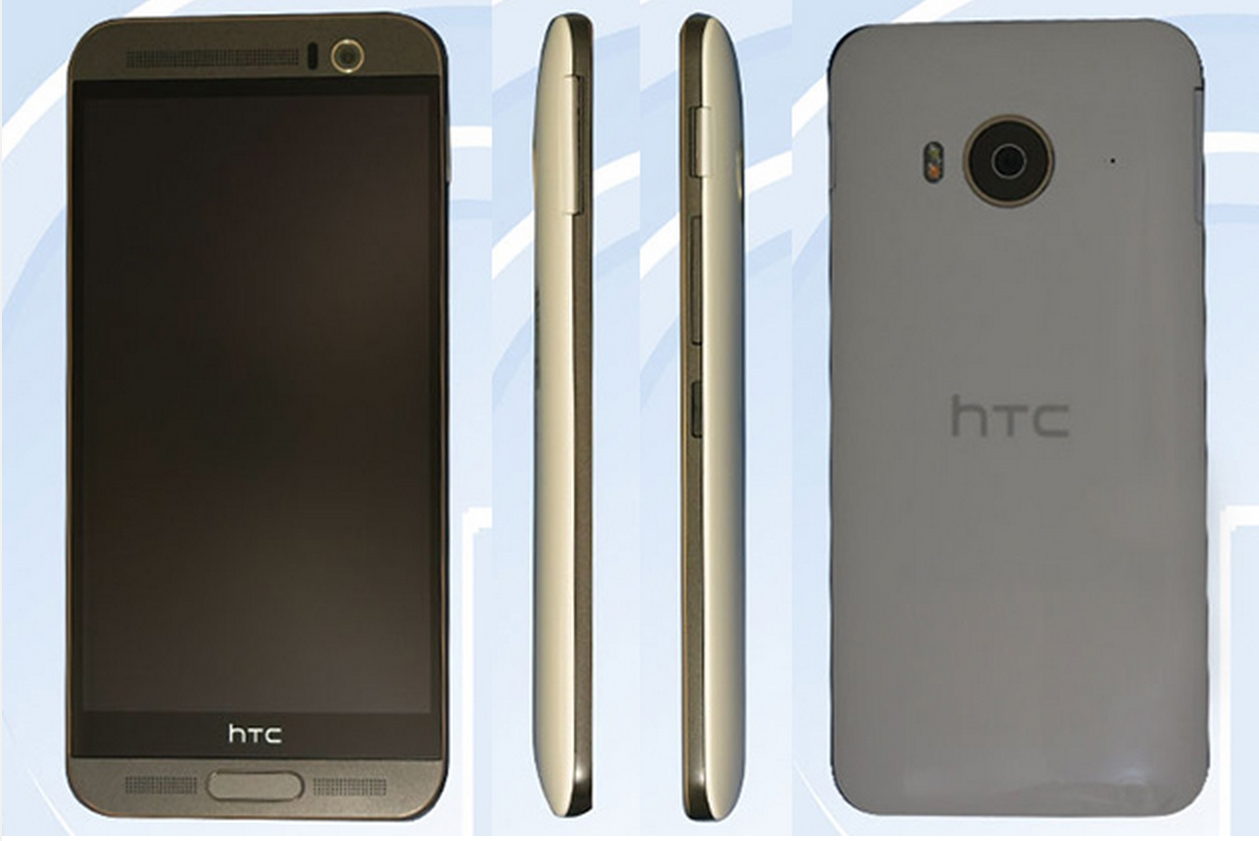 Photo of Varianta HTC One M9e din plastic apare pe net!