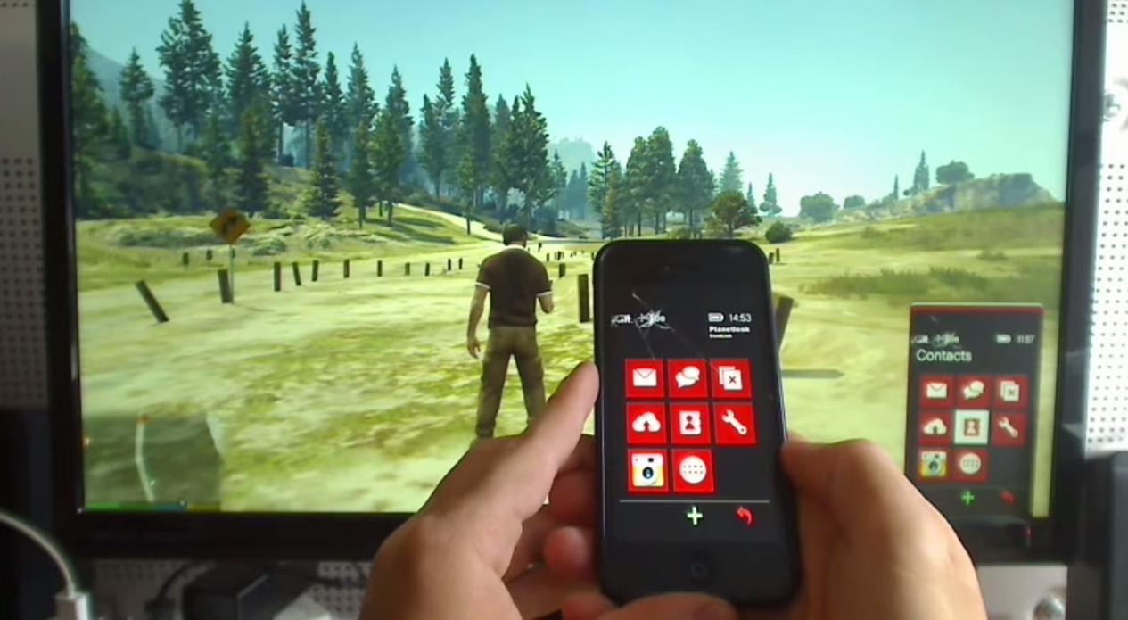 Photo of Inca un Hack GTA 5 – de data asta unul util!