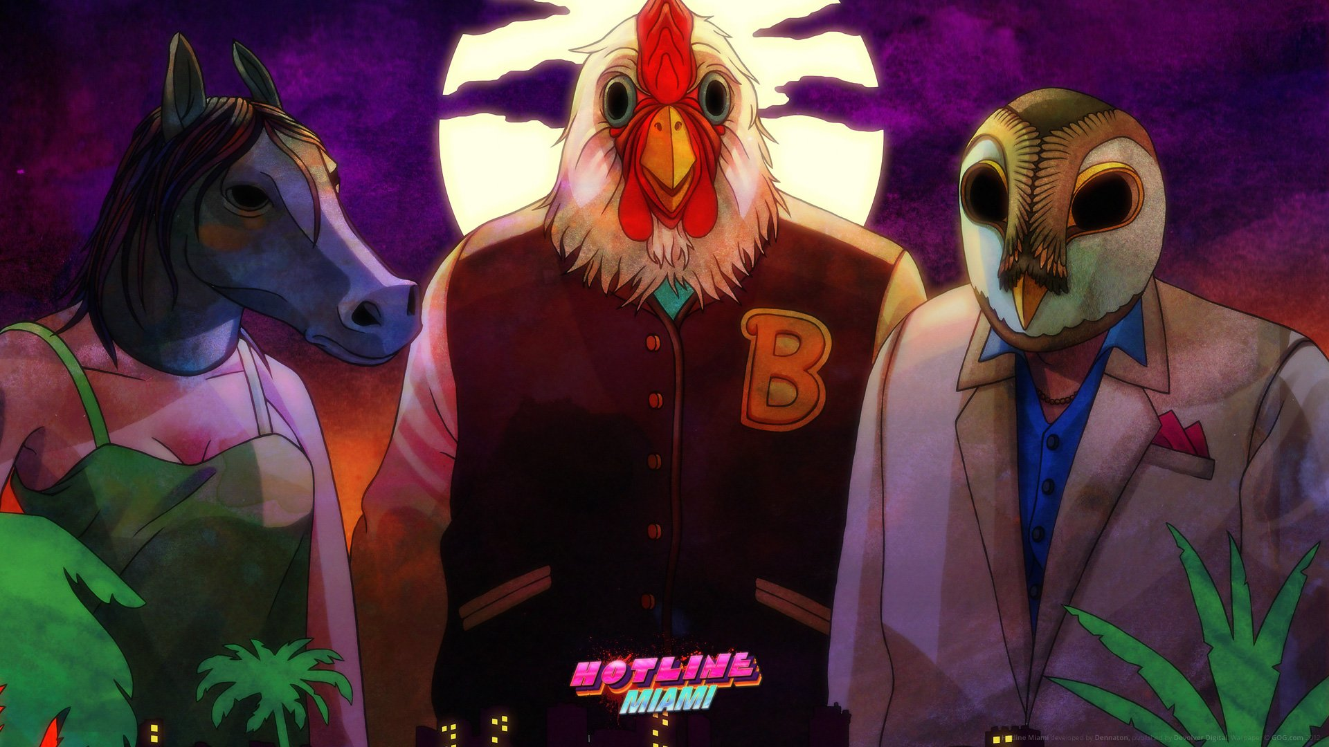 Photo of Hotline Miami are un documentar care poate fi urmărit gratuit… aici!