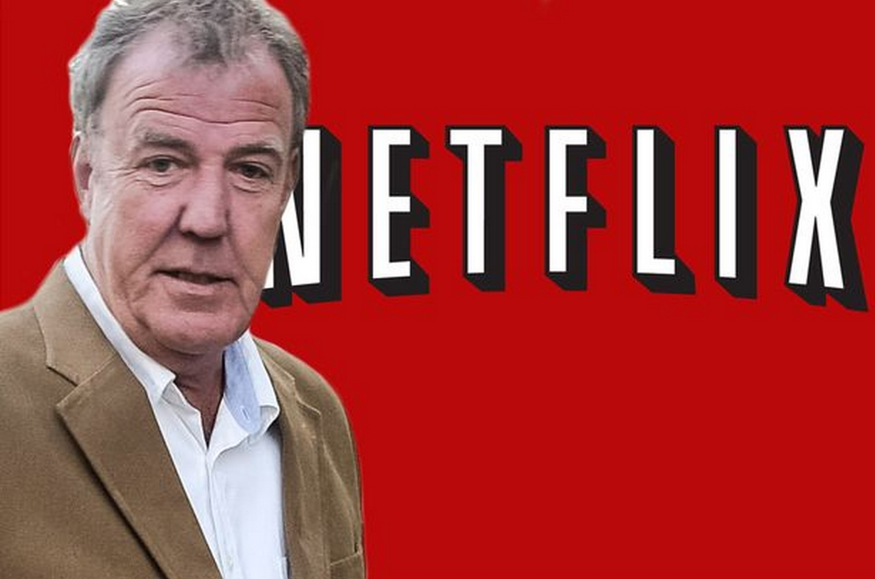 Photo of Top Gear va fi preluat de Netflix si se va numi… House of Cars ?!