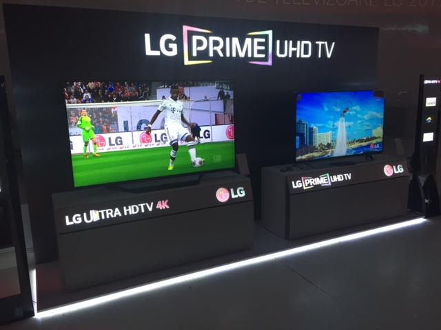 Photo of LG și Filmbox LIVE: Cea mai mare colecție de filme 4K
