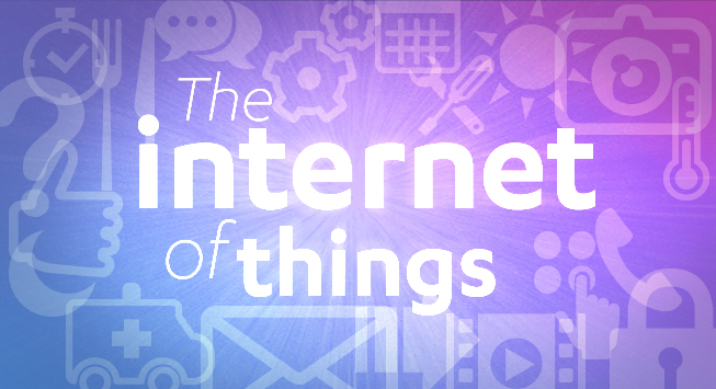 """Photo of IoT si """"look-in ability"""""""