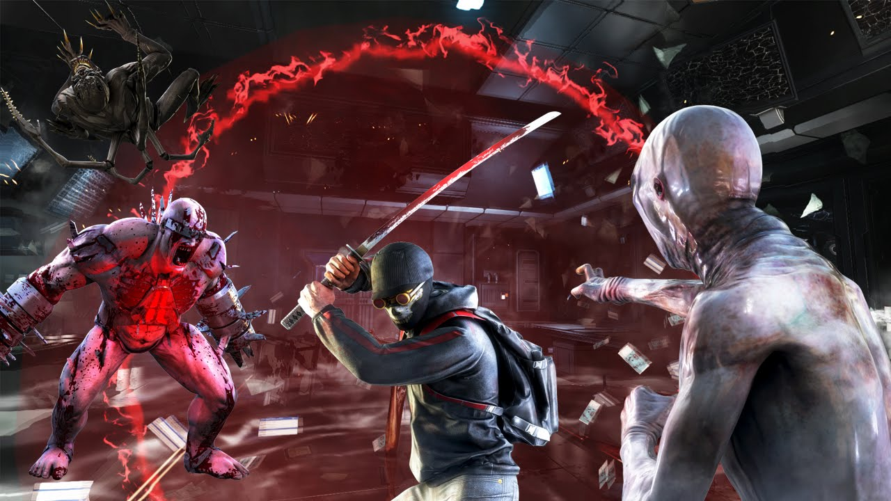 Photo of Tripwire ameninta gamerii cu o noua harta in Killing Floor 2