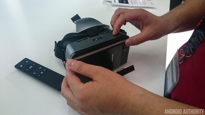 Lenovo VR Goggles 2