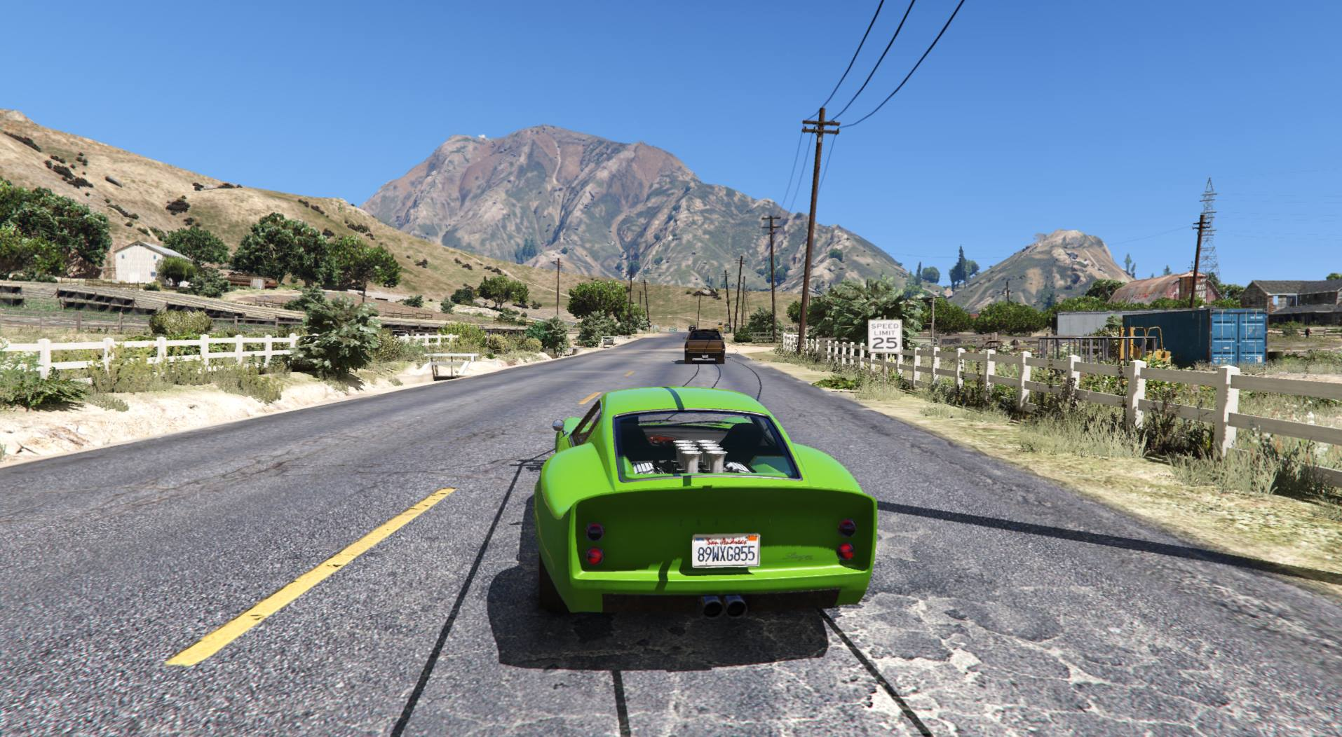 Photo of Modul iCEnhancer vine in GTA5!