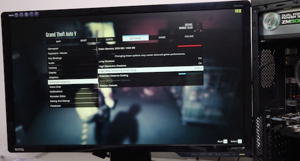 Photo of TEST GTA 5: Sistem PC Myria AMD FX6300 + AMD R7 260