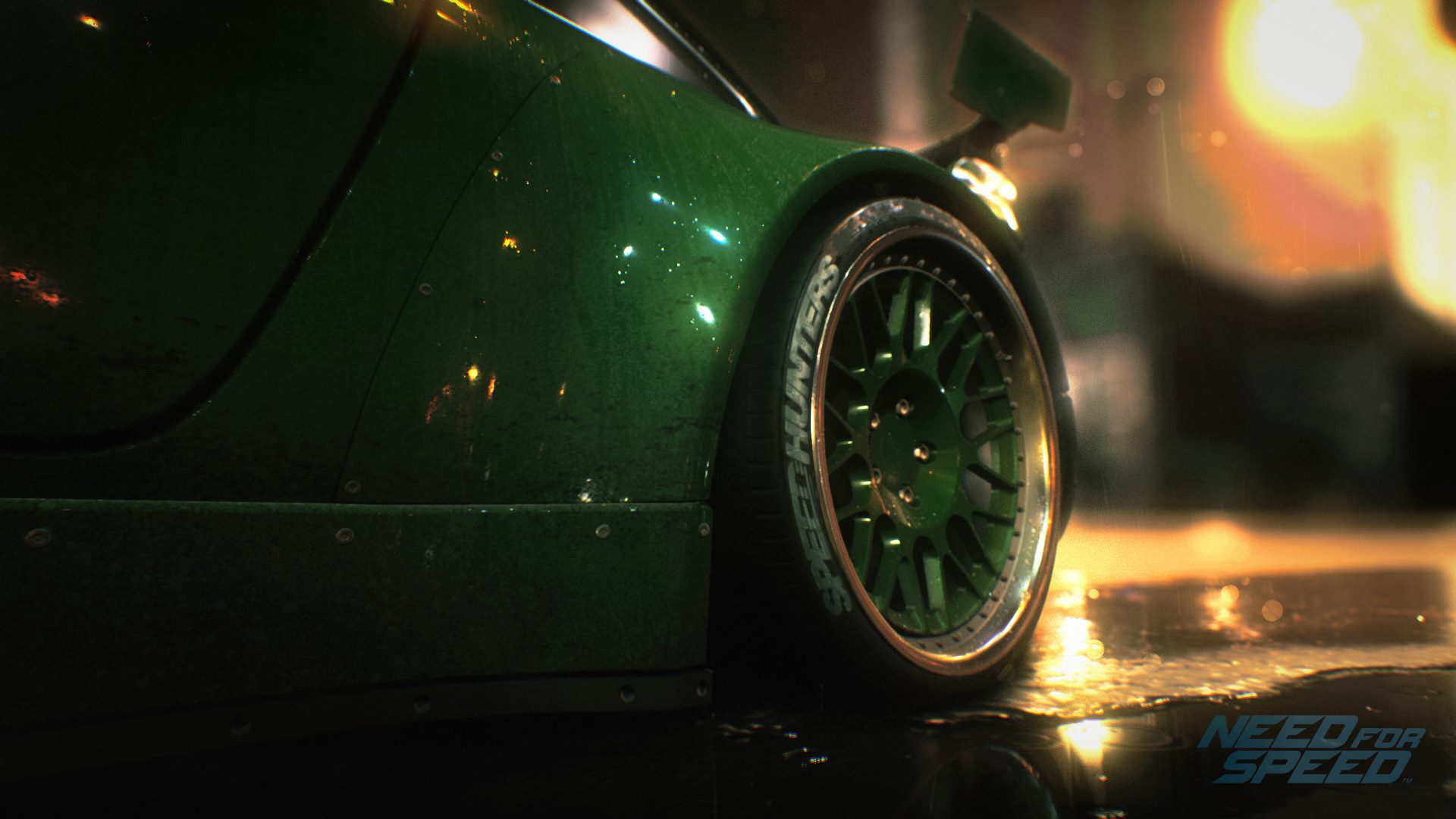 "Photo of Need for Speed Underground 3 ""ni s-a aratat"""