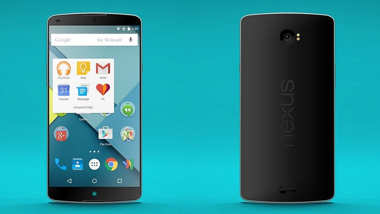 Photo of Nexus 5 2015 – Un proiect interesant realizat de Miqdad Halim