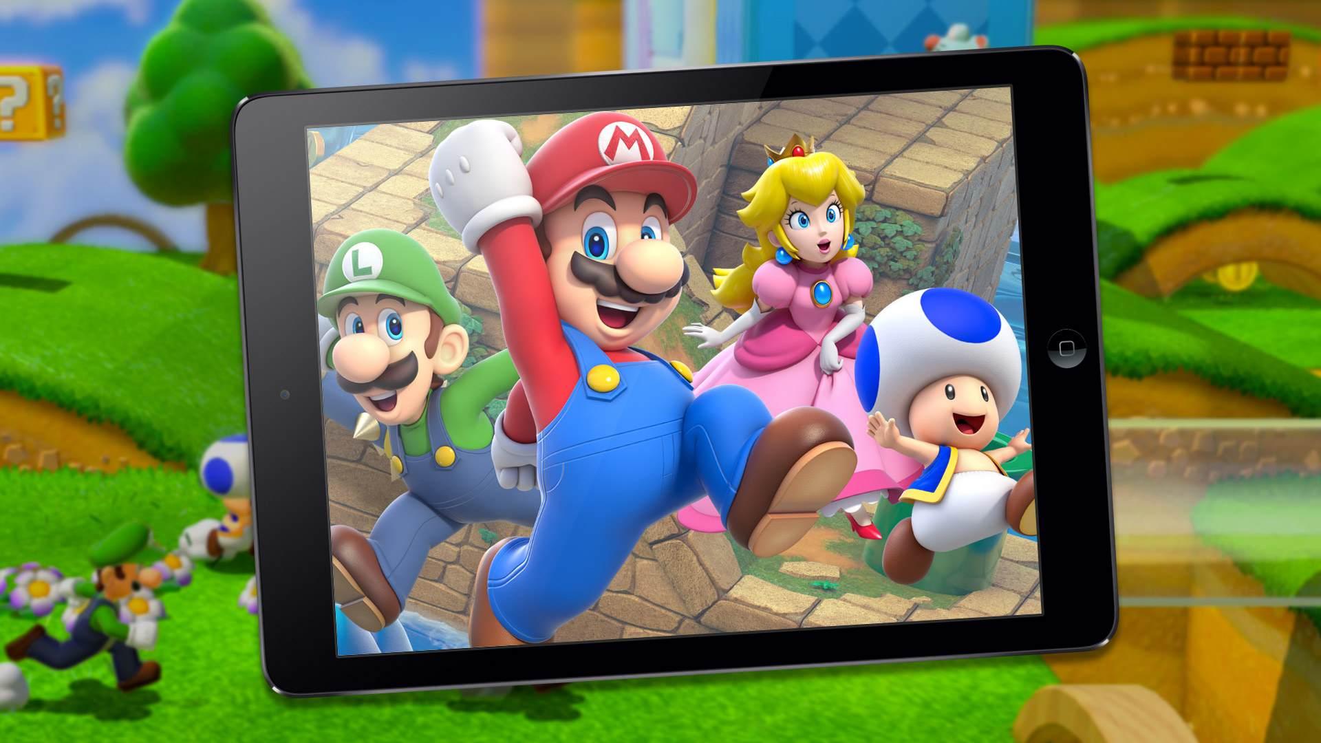 Photo of Nintendo a dezvaluit noi detalii despre jocurile de mobil!