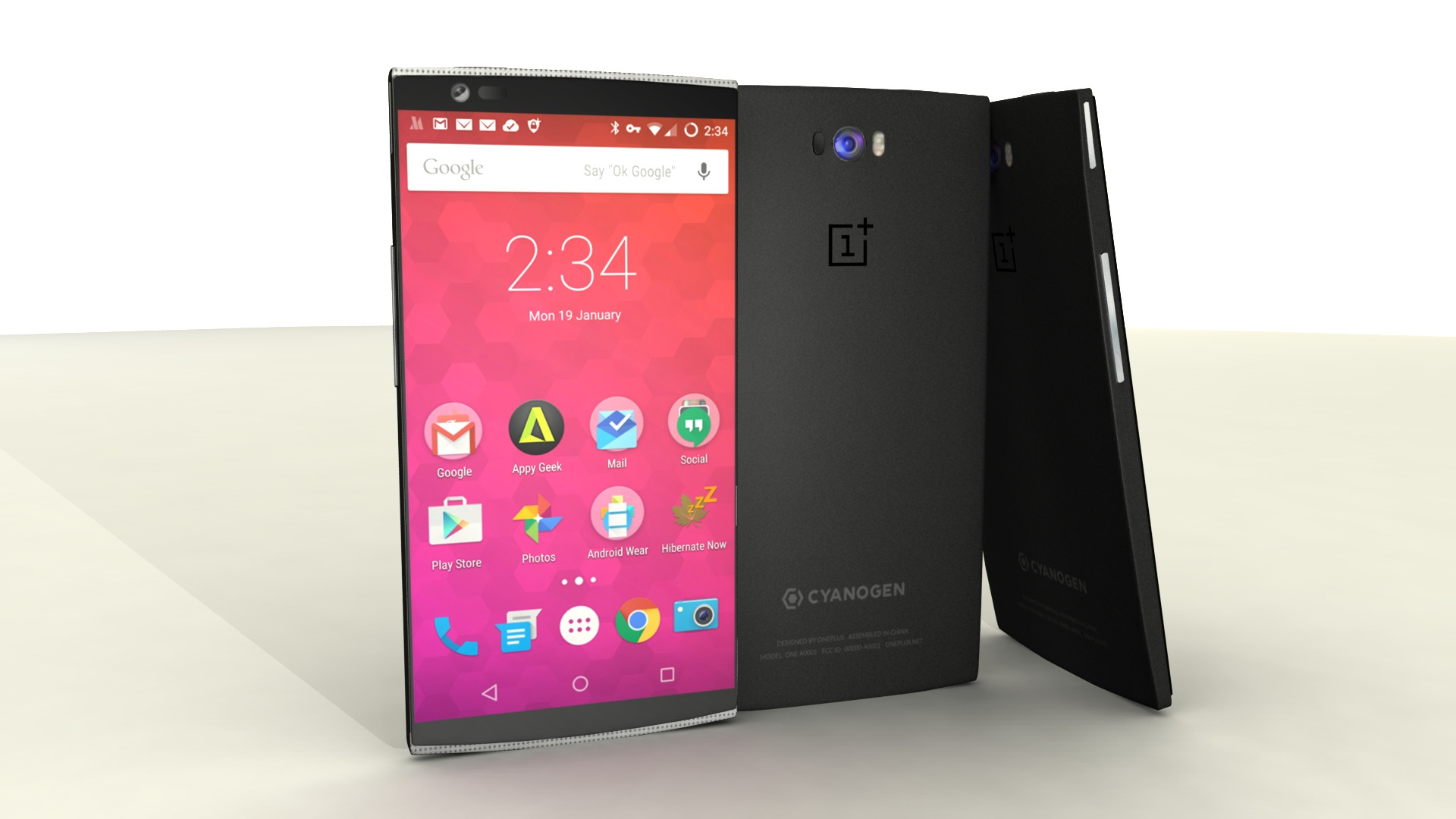 Photo of OnePlus Two va avea un pret de 400$!