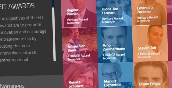 Photo of Premiile Institutului European pentru Tehnologie si Inovatie 2015. Cum sunt cheltuiti banii europeni?