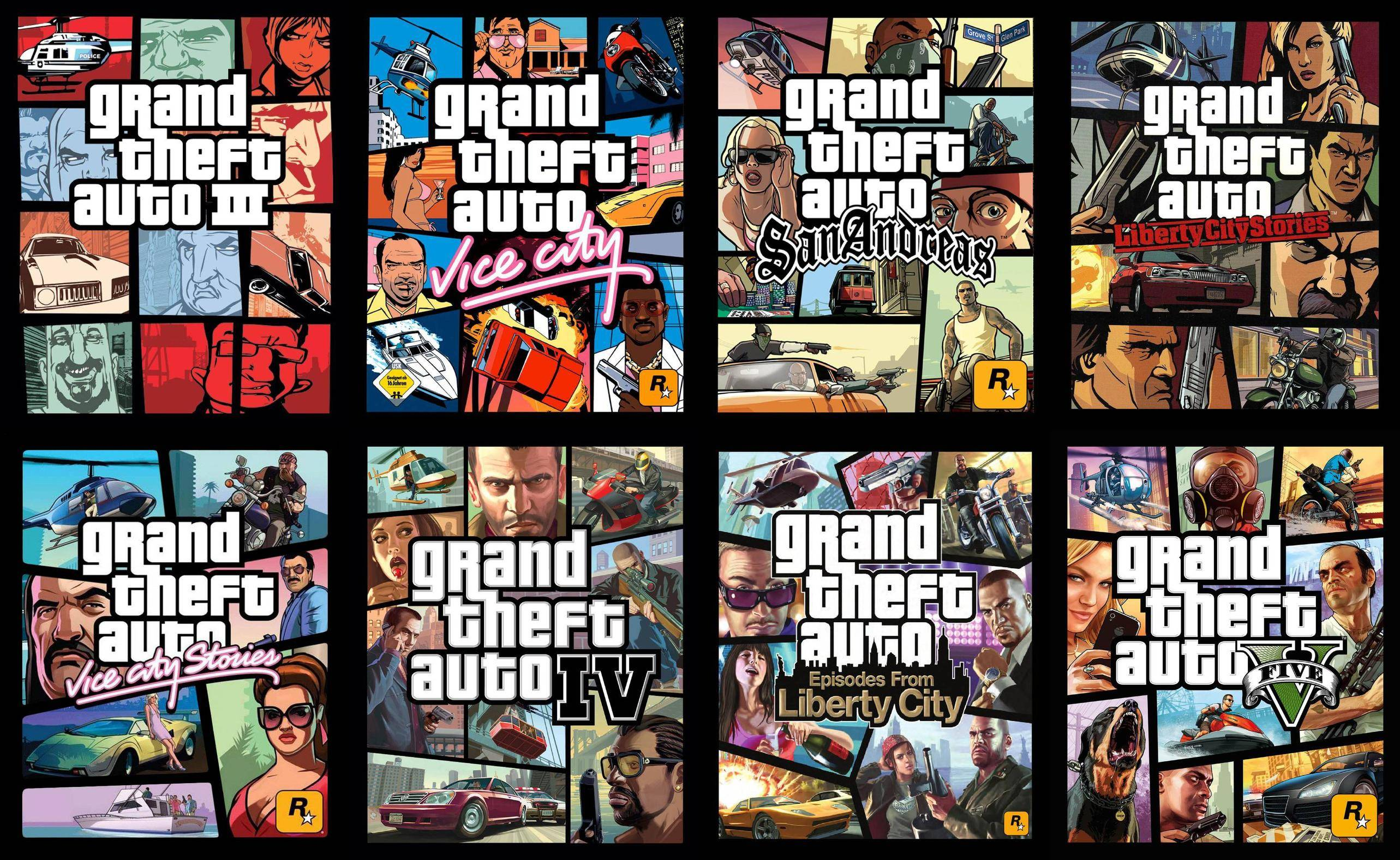 Photo of Istoria seriei GTA – Grand Theft Auto III: Vice City – Partea a patra