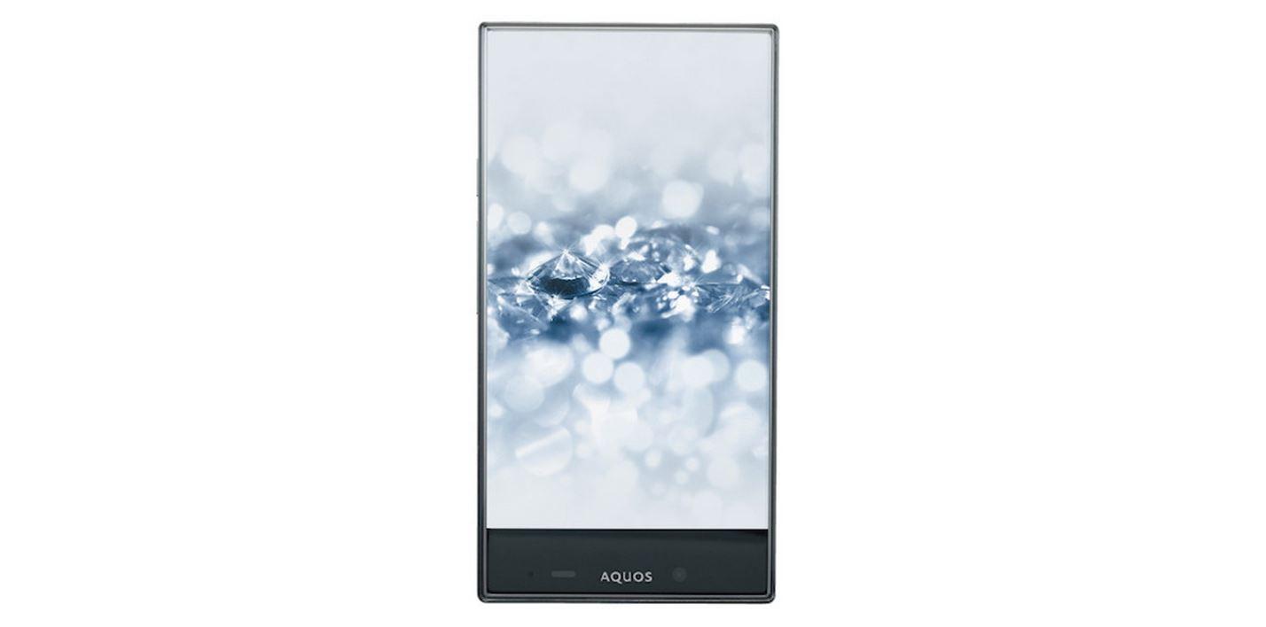 Photo of Sharp Aquos Crystal 2, urmasul la fel de reusit al unui telefon deosebit
