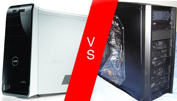Photo of Sisteme PC din piese vs. sisteme branded, avantaje si dezavantaje!