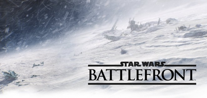 Photo of EA confunda Battlefront cu Battlefield