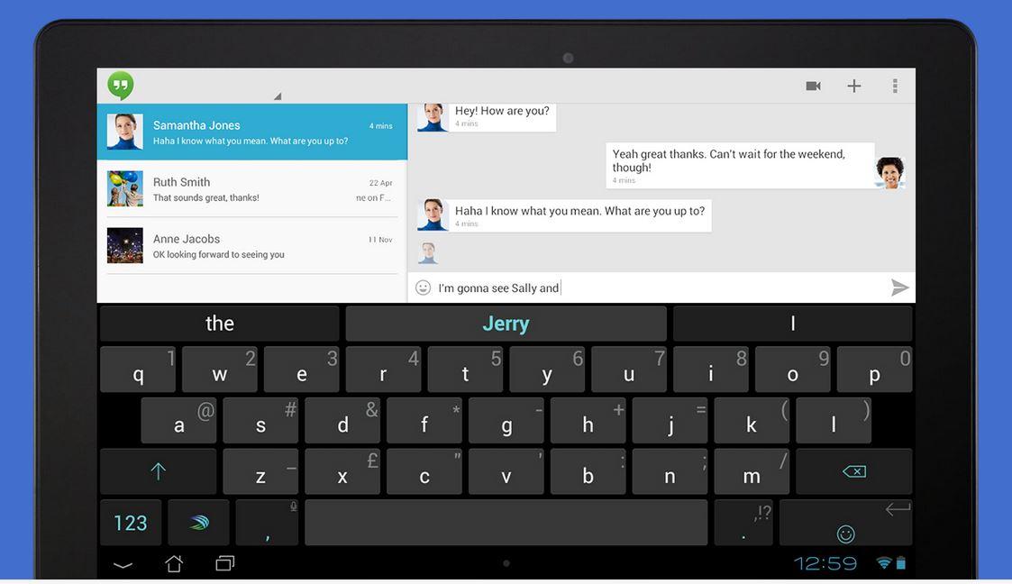 Photo of Download SwiftKey Keyboard 5.2.3.143.apk