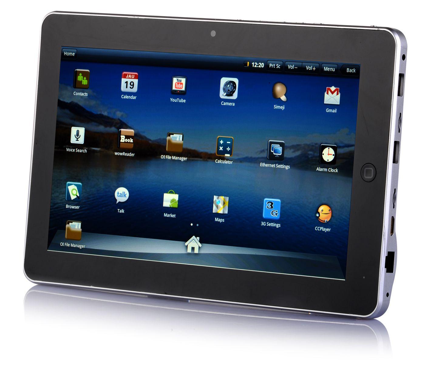 Photo of Tabletele no-name depasesc in vanzari iPad si Galaxy Tab!