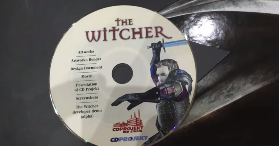 Photo of Prima incarnare a jocului Witcher era o clona de Diablo!