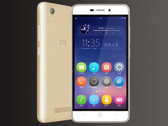 Photo of ZTE Q519T are o baterie de 4000mAh si un pret senzational… de mic!