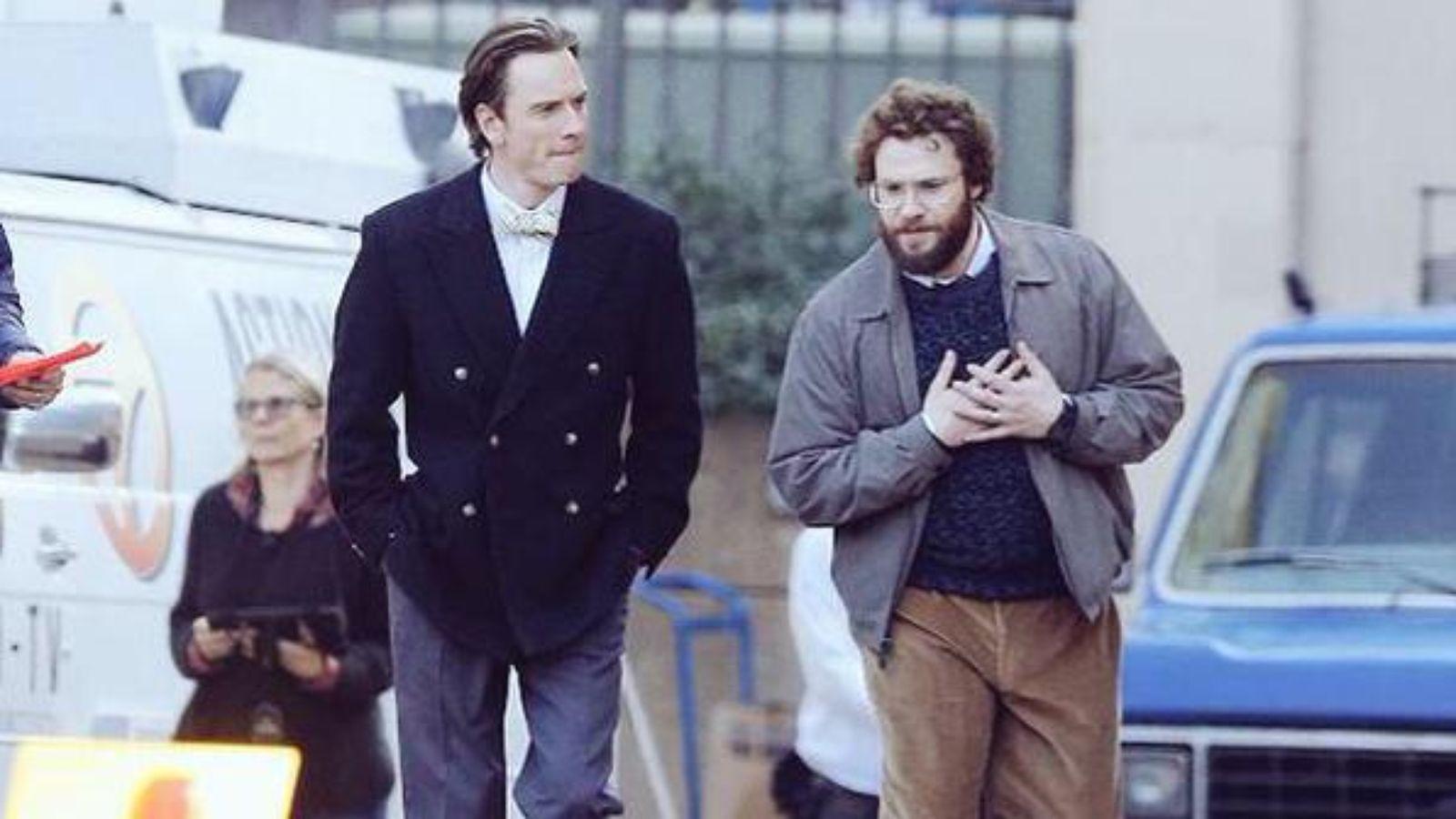 Photo of Noul film Steve Jobs are un trailer… si pare un mare pas inainte fata de precedentul