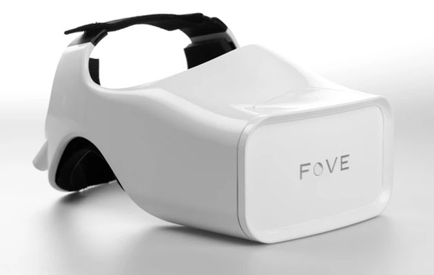 Photo of Fove, o alternativa credibila pentru Oculus Rift!