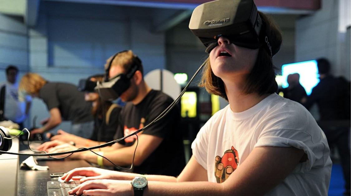jocuri VR