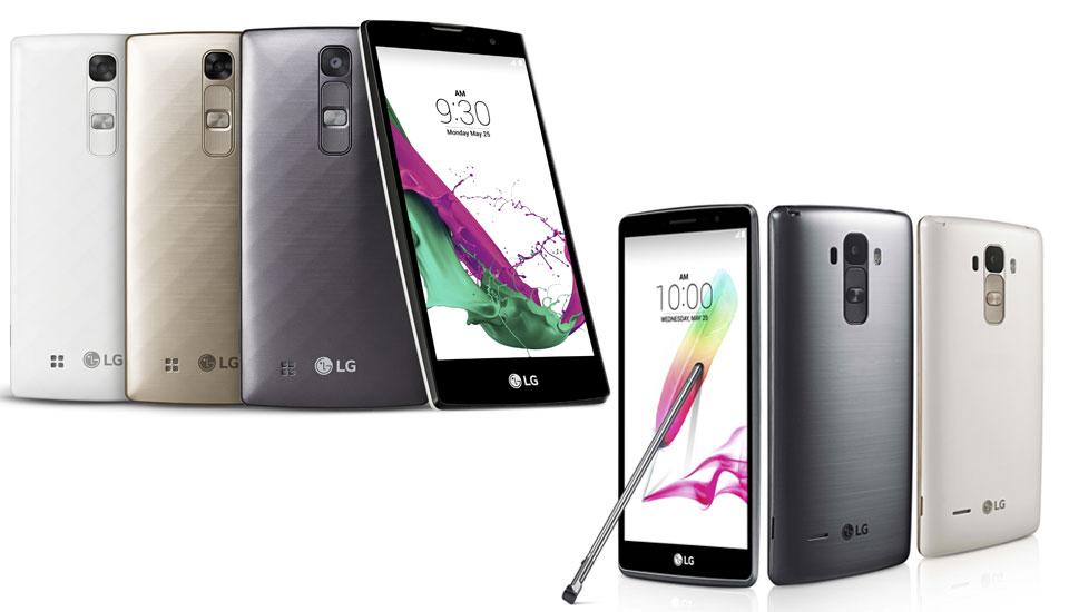 Photo of LG G4 Stylus si G4c – Doua noi telefoane de buget