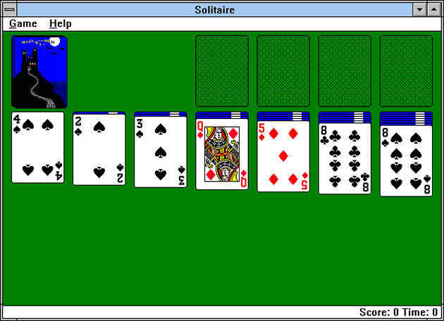 Photo of Solitaire a implinit 25 de ani!