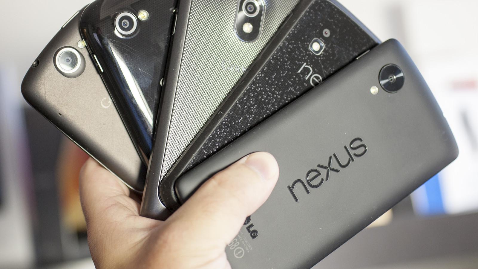telefoane Nexus