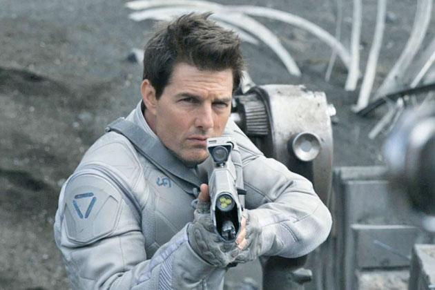 Photo of Tom Cruise si… NASA
