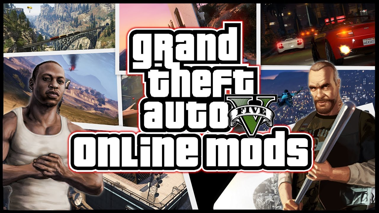 Photo of Ultimul patch GTA 5 a omorat modurile!