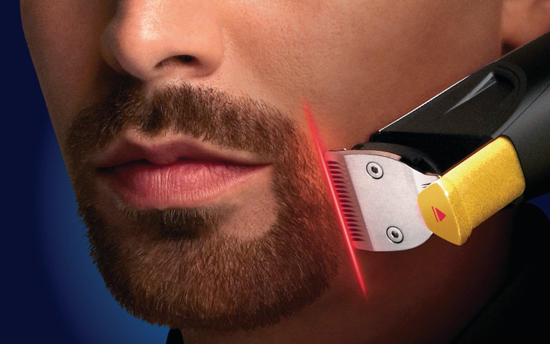 Photo of Philips BT9290, primul aparat de tuns barba cu ghidare laser din lume