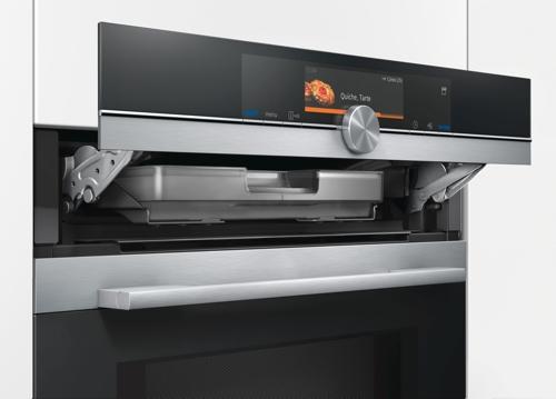 Photo of Noul cuptor Siemens IQ700 pentru bucătarii grabiti