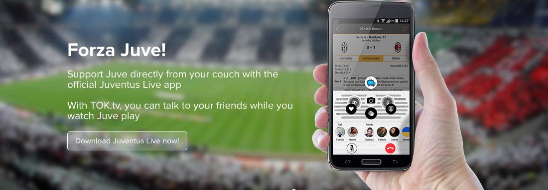 Photo of TOK.TV – aplicatia pentru microbistii aflati la distanta