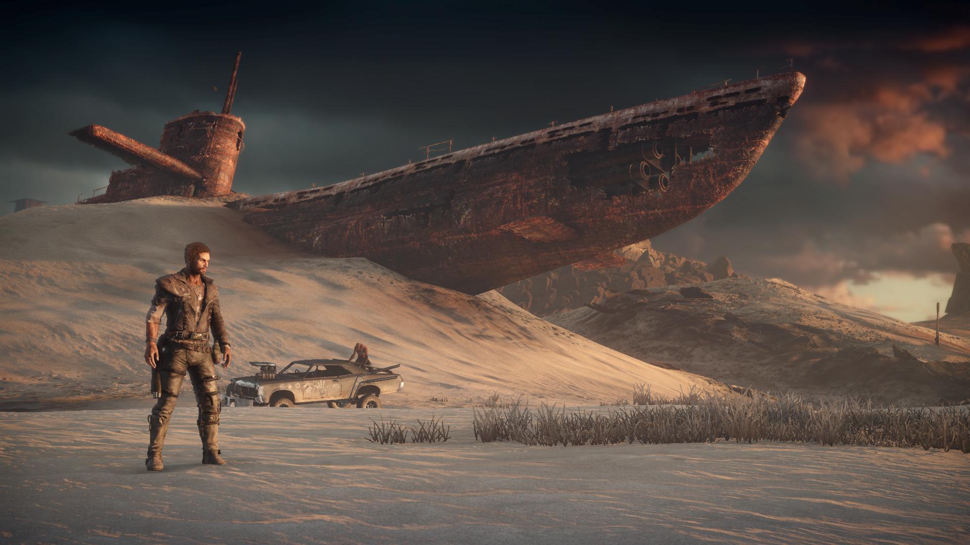 Photo of Un nou trailer Mad Max (jocul) a ajuns pe internet… si nu arata rau deloc!